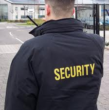 security is an important part of your job site and a security structure from shelter structures makes it easy