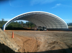 tension fabric structures can make your business life easier