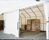 fabric structures are multi functional and built for your needs