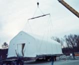utility shelter