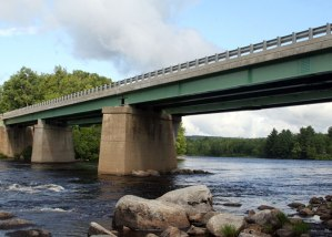 beam bridges - fabric covered buildings can be essential in the building of beam bridges